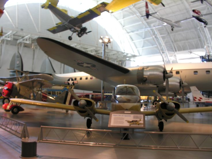 Things to do near Dulles Airport