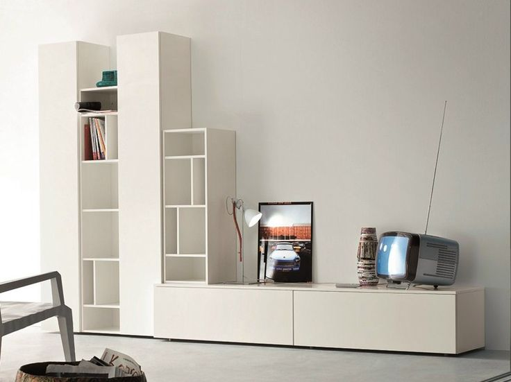 flat screen tv wall cabinets see more sectional tv wall system slim 8 by design imago design massimo rosa