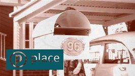 E place property