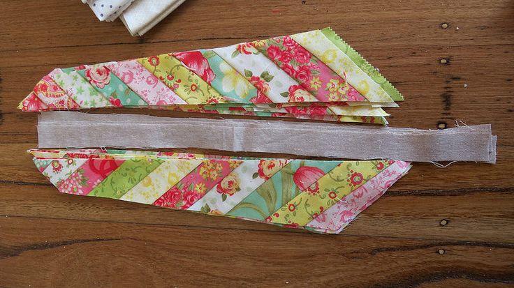 WIP: Feather Blocks