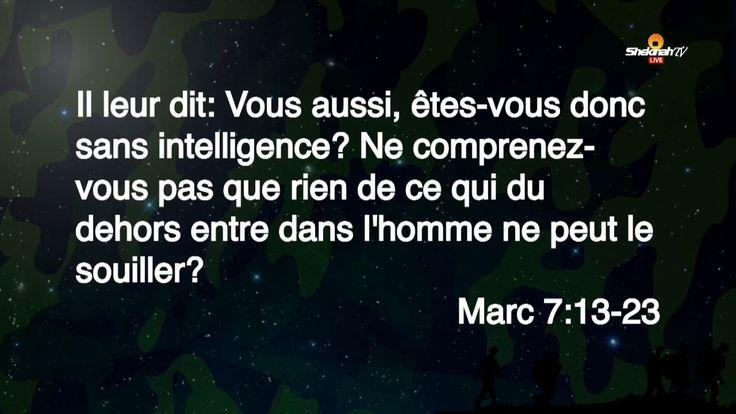 Pasteur Gregory Toussaint   Sept Nuits de Combat  l Les Racines Spiritue...