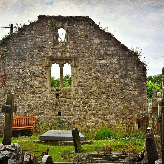 Welsh Ruin