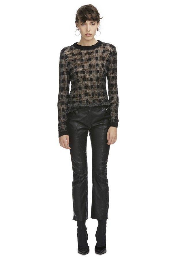 NICO KNIT TOP CAMILLA AND MARC