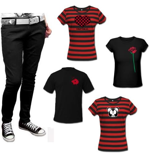 ropa-emo