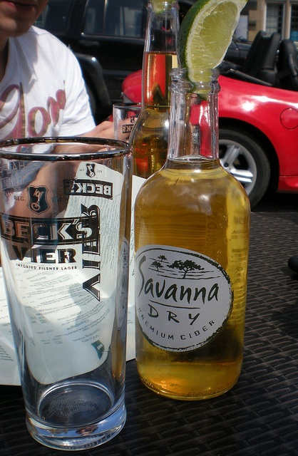 Savanna Dry Premium Cider: May 24, 2010.