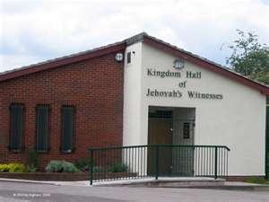 GENUKI: Kingdom Hall Jehovah's Witness, Little Lever, Lancashire ...