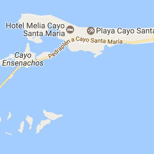 Meliá Cayo Santa Maria - Cayo Santa María Cuba - Meliá Cuba Hotels