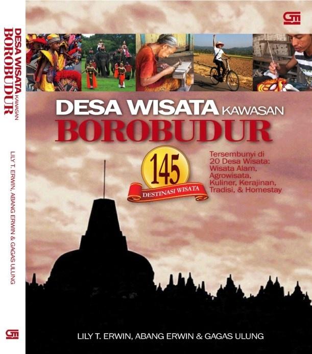 Desa Wisata Borobudur