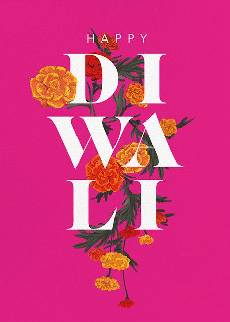 The 9 best images about illustrations and posters on pinterest 45 diwali in bloom greeting paperless post more m4hsunfo