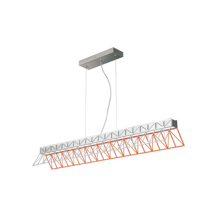 East River Suspension By LBL Lighting