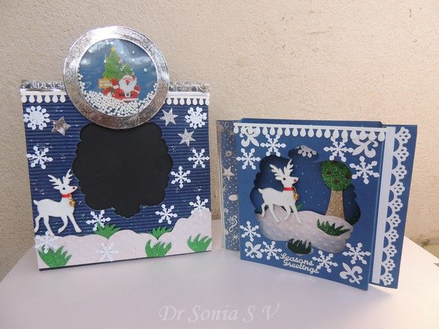 Cards ,Crafts ,Kids Projects: Interactive Card and Photoframe tutorial
