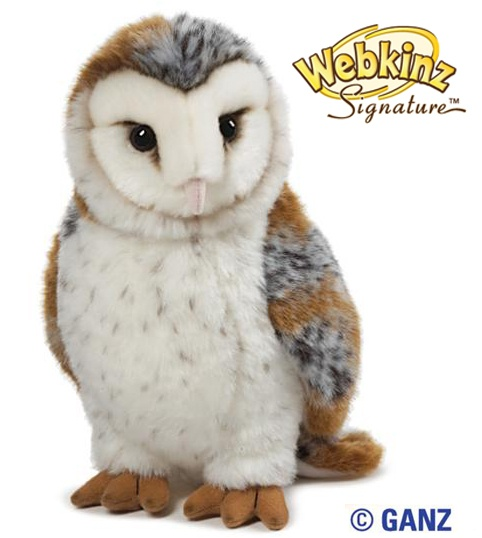 Has any one ever seen this movie called legend of the guardians? This owl looks exactly like Sorin from that movie.