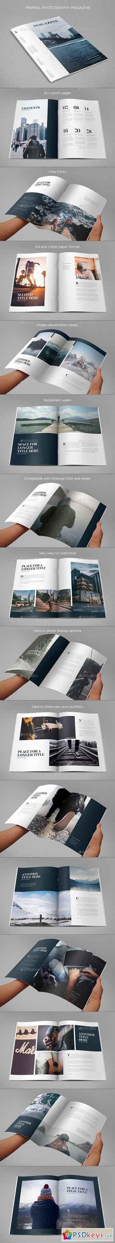 Minimal Photography Magazine 17382865