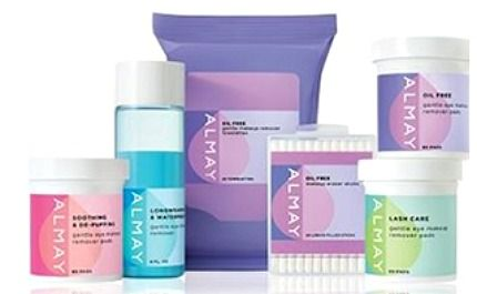FREE Almay Makeup Removers at Walgreens ~ Starting 12-15 - http://www.thecouponingcouple.com/free-almay-makeup-removers-at-walgreens-starting-12-15/   FREE Almay Makeup Removers at Walgreens ~ Starting 12-15 Score FREE Almay Makeup removers at Walgreens with the NEW$5.00/2 Almay Cosmetic Product printable couponthat was just released a day or so ago! Starting on 12-15 Walgreens will have Almay Cosmetics and makeup removers on sale B1G1 50% o...