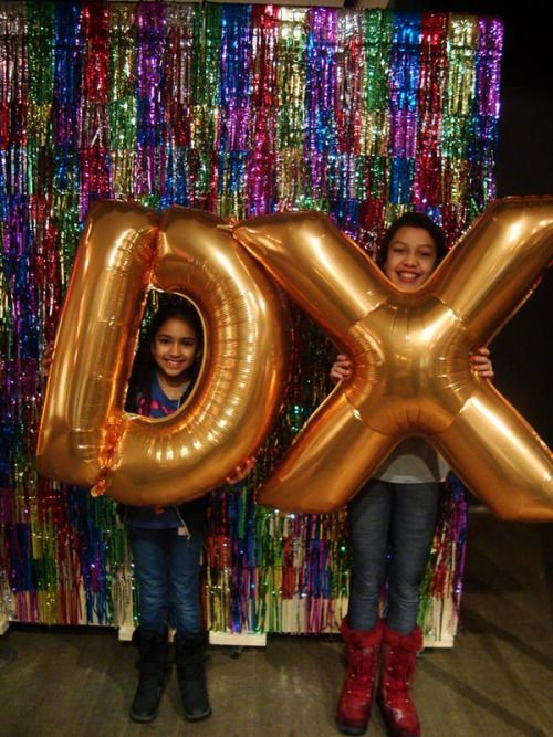 Heads up: check out this cool #kidsday event hosted by @DesignExchange on Nov 29th at Bay Street in #Toronto.