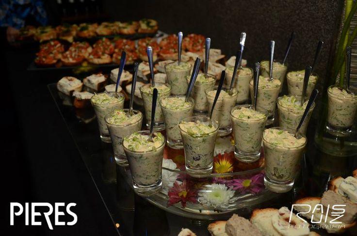 Less is more # España Gourmet by Cristian Ponce de León