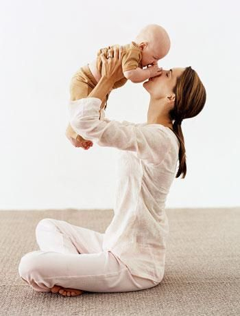 New Mom Workouts