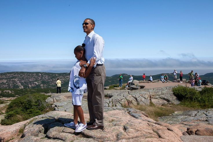 In July 2009, while checking the President's upcoming schedule, I saw a domestic trip pop up for the following month: a visit to Grand…