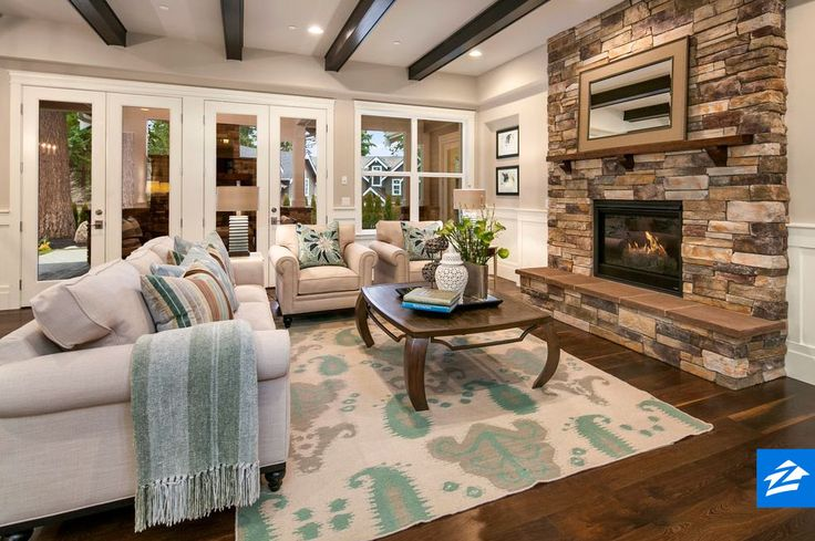 The fireplace. It has such a romantic appeal, but it is often overlooked in contemporary homes. If you're thinking about installing a brand-new fireplace, be it a brick beauty or an electric decorative variety, this is what you need to know: