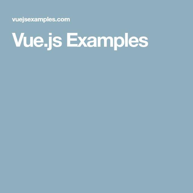 26 best Vuejs images on Pinterest App, Bookcases and Patterns - best of blueprint css menu