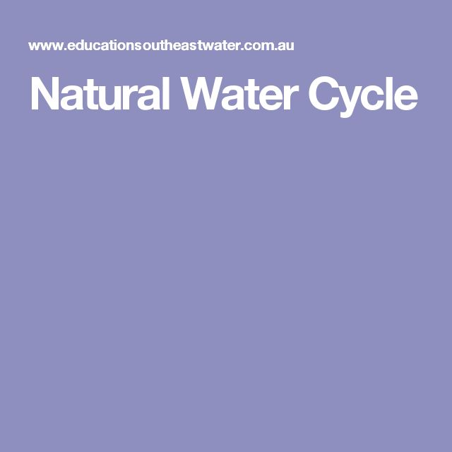 Water Has Been Cycling Around Through And Above The Earth For Billions Of Years Learn About How Changes From Solid To Liquid Gas Begin