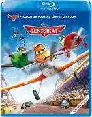 Lentsikat (Blu-ray) - Blu-ray - Elokuvat - CDON.COM TÄSTÄ POIKANI OLISI TODELLA OTETTU, kyselee jatkuvasti koska äiti ostaa lentokone ohjelman :)