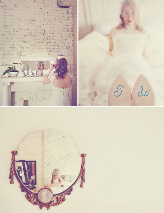 Creative Brooklyn Wedding: Nicole + Alexander