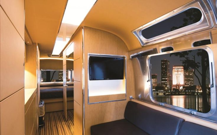 25 Best Ideas About Airstream Land Yacht On Pinterest