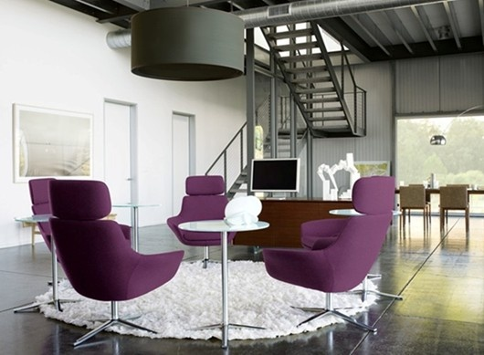 197 best images about Office Lounge Designs on Pinterest Bobs