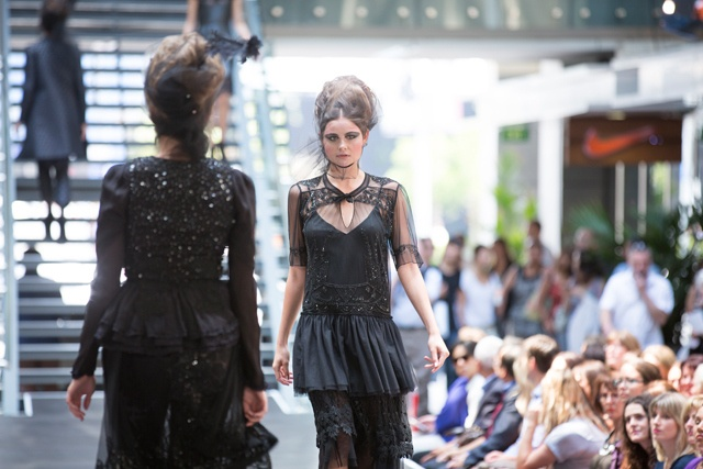 Trelise Cooper 'Bitter Sweet' dress