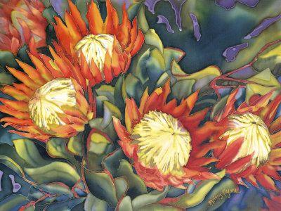 King Protea - Artimis Alcyone