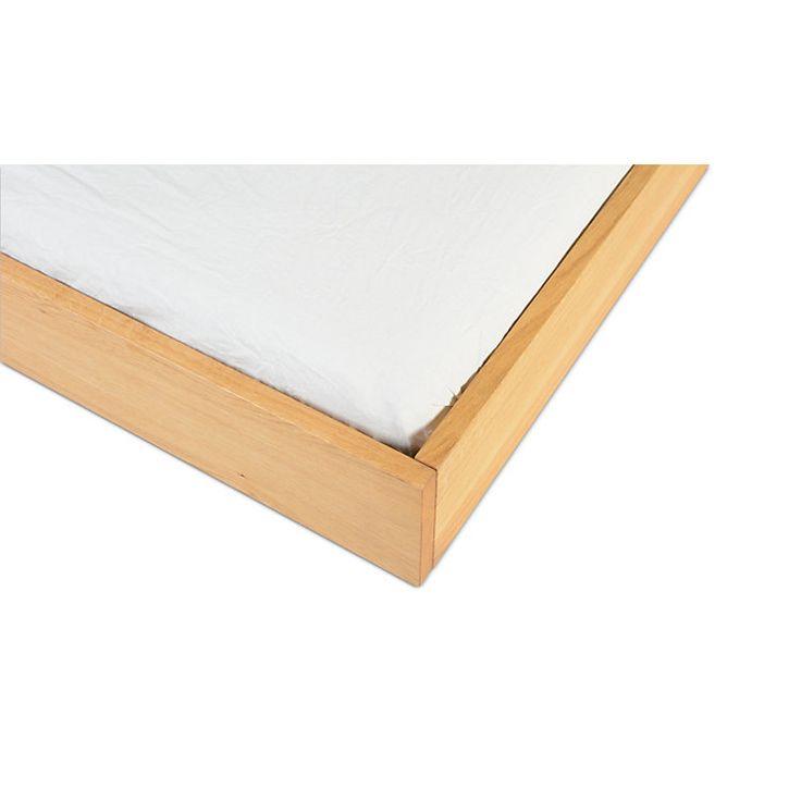 Bett Unidorm, 160x200 cm Bett, Matratze und Magazin