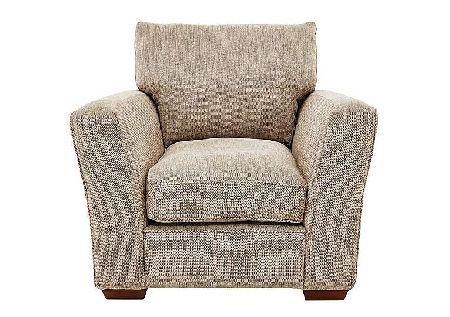 Furniture Village Otto Fabric Armchair Therersquo | Fabric ...