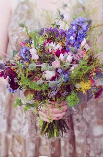 gorgeous! I wish we had something like this in the US. The Real Cut Flower Garden - Weddings