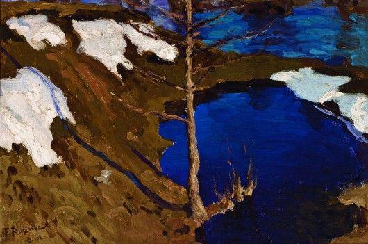 ferdynand-ruszczyc-strumien-w-zimie-1900-530x351.jpg (530×351)