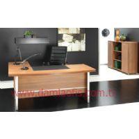 Brido Ofis L Çalışma Masaları