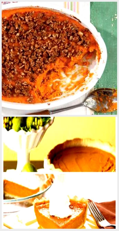 Sweet Potato Casserole Recipe - Cooking with Paula Deen, # ...