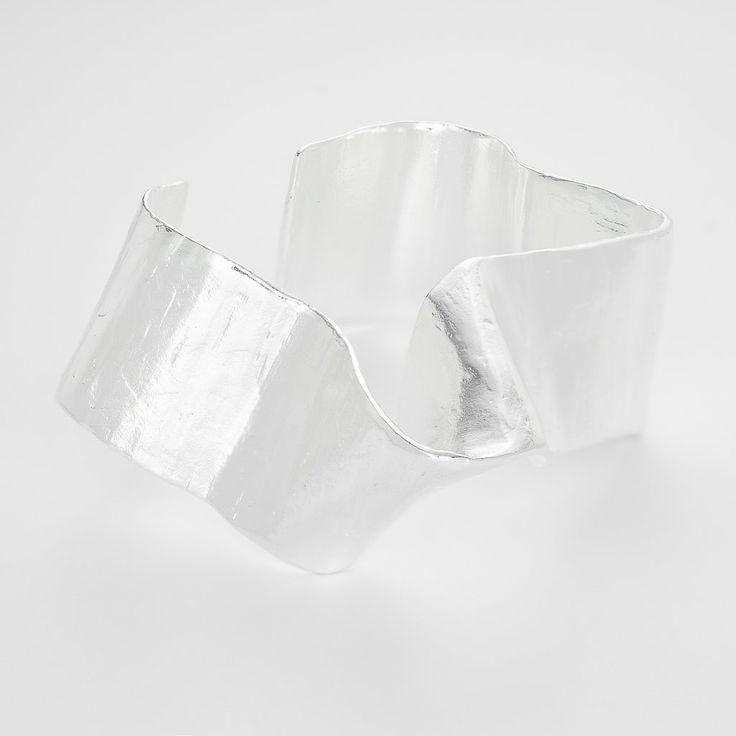 Bjørg jewellery // A STREAM COMES UP// bracelet