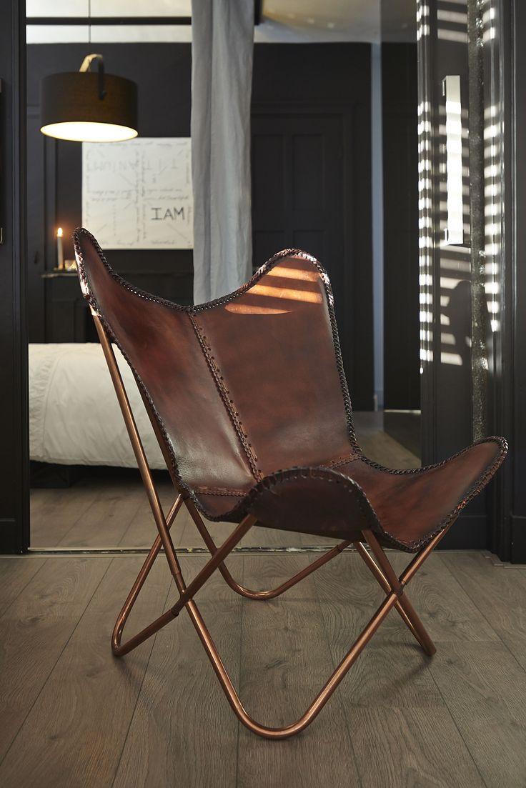 RTL Woonmagazine afl.1 Goossens fauteuil Jacky