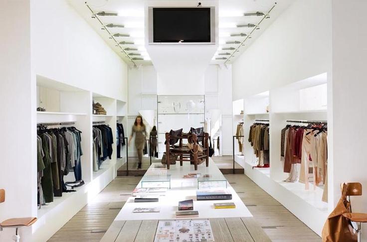 Dream closet........
