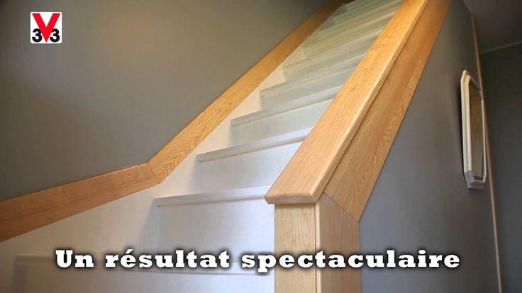 671 best escaliers main courante balustre garde coprs chemin tapis im - Tapis escalier saint maclou ...