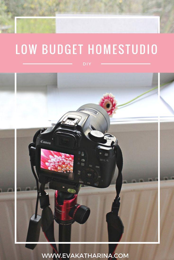 Willst du wissen, wie du dir ein eigenes Low Budget Home Studio mit wenig Aufwand und einem kleinen Geldbeutel ganz einfach selbst bastelst?