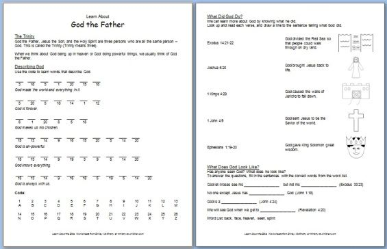 2 THE OUR FATHER (THE LORD'S PRAYER) - Catholic Teacher