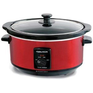 Morphy Richards 3.5L Slow Cooker