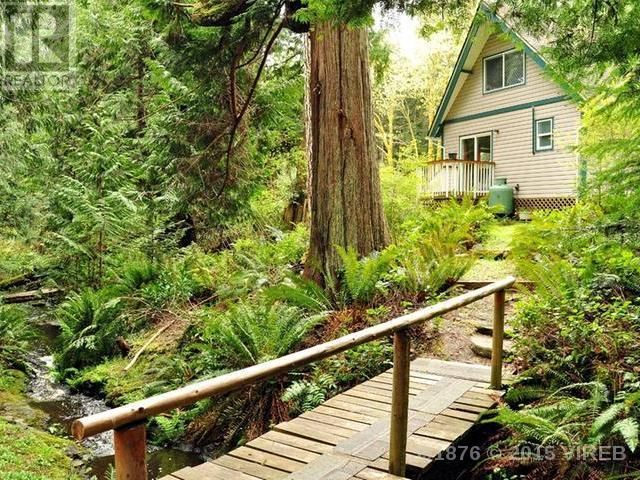 665 WILDWOOD CRES, GABRIOLA ISLAND, British Columbia  V0R1X4 - 391876 | Realtor.ca