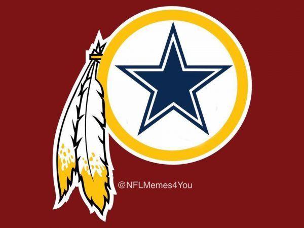 14 Best Memes of Dak Prescott & the Dallas Cowboys Beating Kirk Cousins & the Washington Redskins