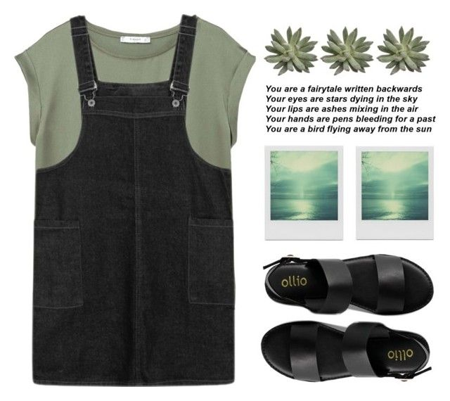 """""""Why do you have to be so perfect in everything you do?"""" by natura-umana ❤ liked on Polyvore featuring BeginAgain Toys, Ollio, MANGO, Summer, grunge and aesthetic"""