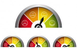 Baromètre satisfaction client
