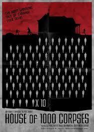Slikovni rezultat za house of 1000 corpses movie