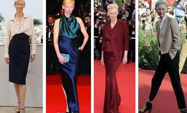 тильда суинтон платья - Поиск в Google